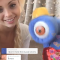 Date with Periscope Puppet