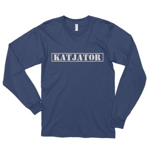 Katjator | Long sleeve Unisex T-Shirt
