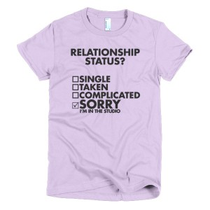 Relationship Status | Women's t-shirt