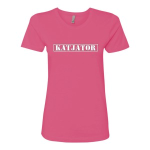 KATJATOR | Women's t-shirt
