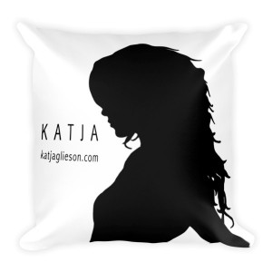 Katja Silhouette | Pillow