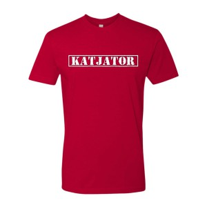 KATJATOR | Men's t-shirt