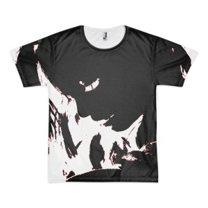 Katja I Would Kill Print | Unisex T-Shirt