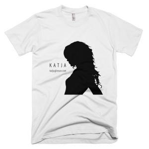 Katja Silhouette | Men's t-shirt