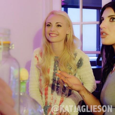 VIDEO: Be nice to ur bartender  w/