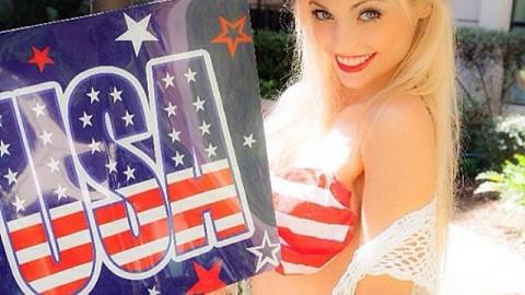 #HappyBirthday #USA