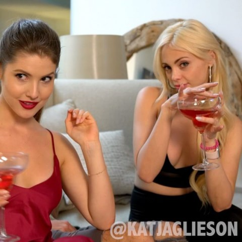 VIDEO: Brains or Brawn? Extended Version (w/ @amandacerny