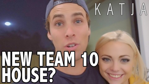 NEW TEAM 10 HOUSE? | w Tristan Tales, Dr Jason Worrall, Francesca Eastwood