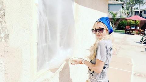 Trust me to paint ur house?  @habitatla