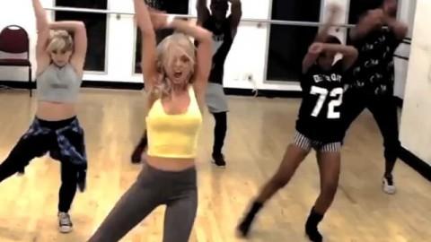 VIDEO: Rehearsal flow  #RideTheWave