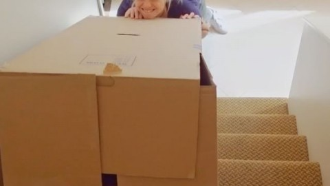 VIDEO: Moving? Easy!