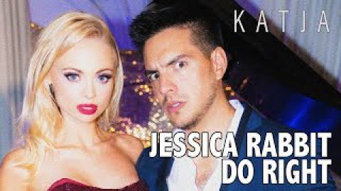 Jessica Rabbit – Do Right w/ Vadhir Derbez | Katja Glieson